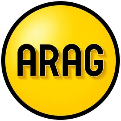 Arag Logo - Direct Sourcing