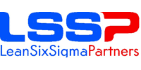 Logo lean six sigma partners